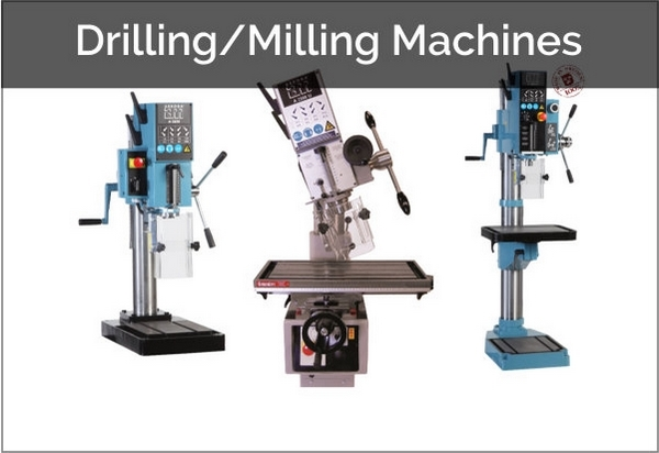 Drilling-Milling